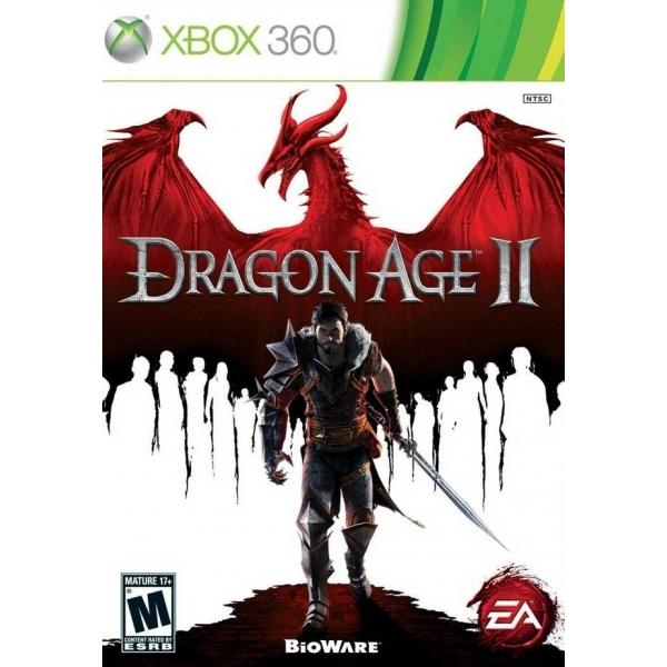 DRAGON AGE 2 XBOX360
