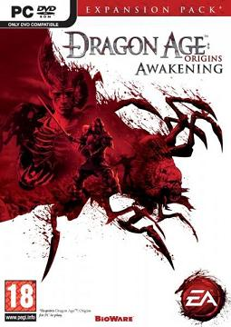 DRAGON AGE ORIGINS AWAKENING CU DLC-URI - PC