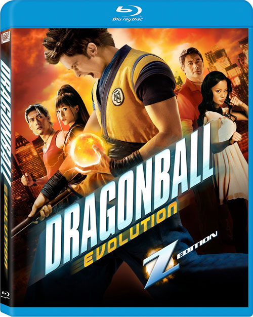 DRAGONBALL: EVOLUTIA (B DRAGONBALL: EVOLUTION (