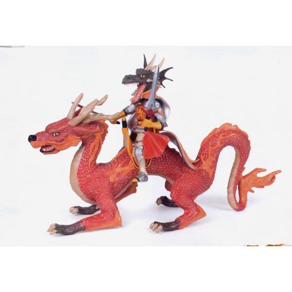 Dragonul de foc