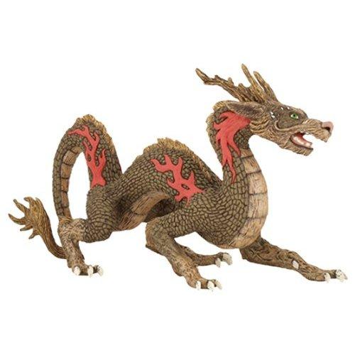 Dragonul de rasarit