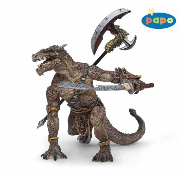 Dragonul mutant