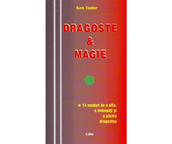 DRAGOSTE & MAGIE