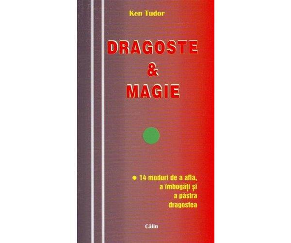 DRAGOSTE & MAGIE