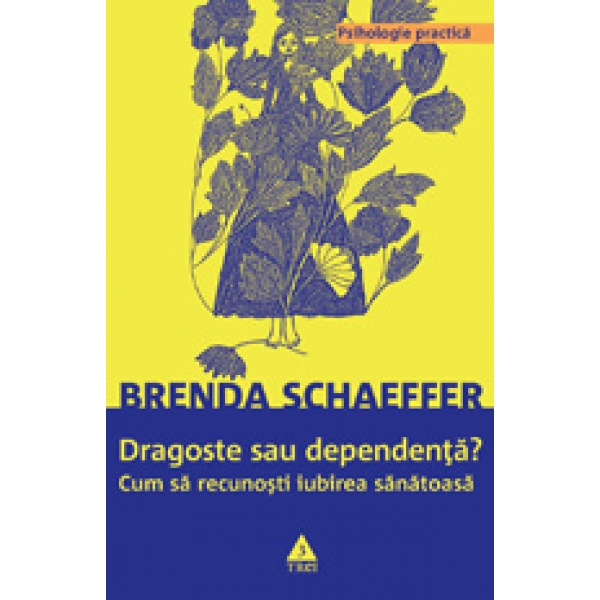 Dragoste sau dependenta, Brenda Schaeffer