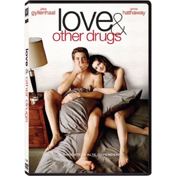 DRAGOSTE SI ALTE DEPENDENTE - LOVE & OTHER DRUGS