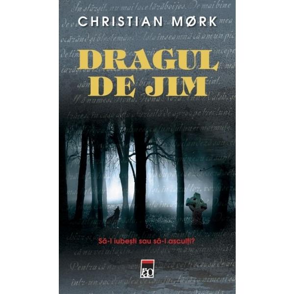 DRAGUL DE JIM