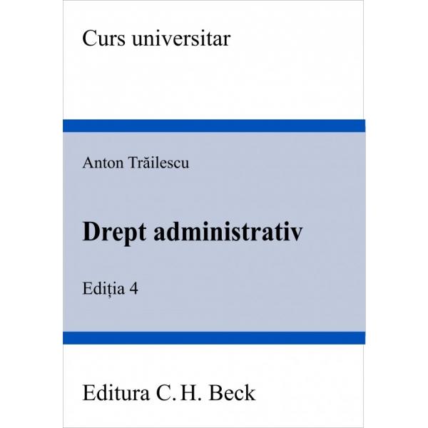 DREPT ADMINISTRATIV. ED ITIA 4