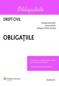 DREPT CIVIL OBLIGATIILE