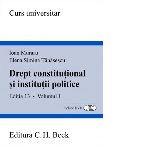 DREPT CONSTITUTIONAL SI INSTITUTII POLITICE. E