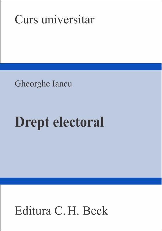 DREPT ELECTORAL