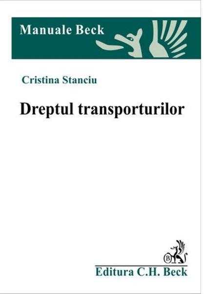 DREPTUL TRANSPORTURILOR .