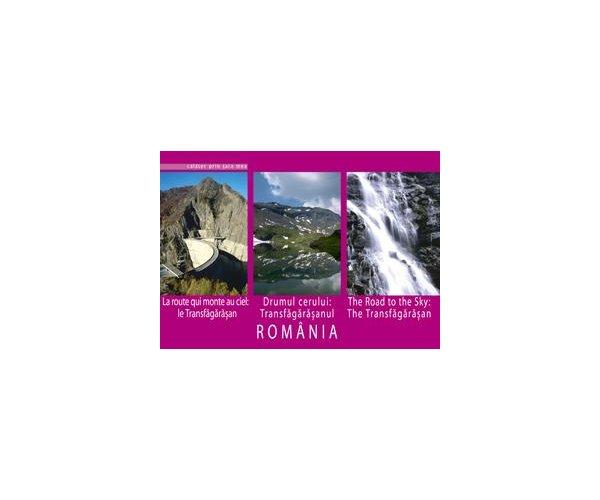Drumul cerului: Transfagarasanul - Florin Andreescu