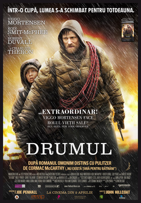 DRUMUL THE ROAD