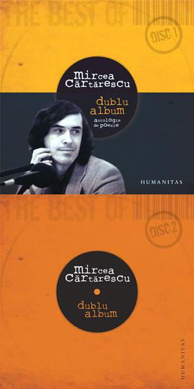 DUBLU ALBUM. DISC1+DISC2