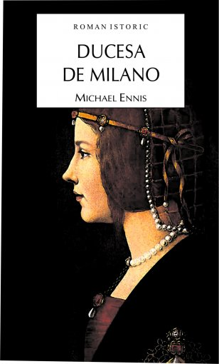 DUCESA DE MILANO - PACHET 2 VOLUME