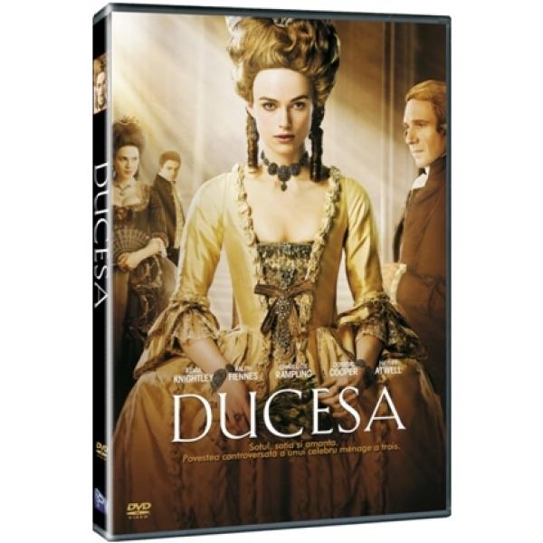 DUCESA THE DUCHESS