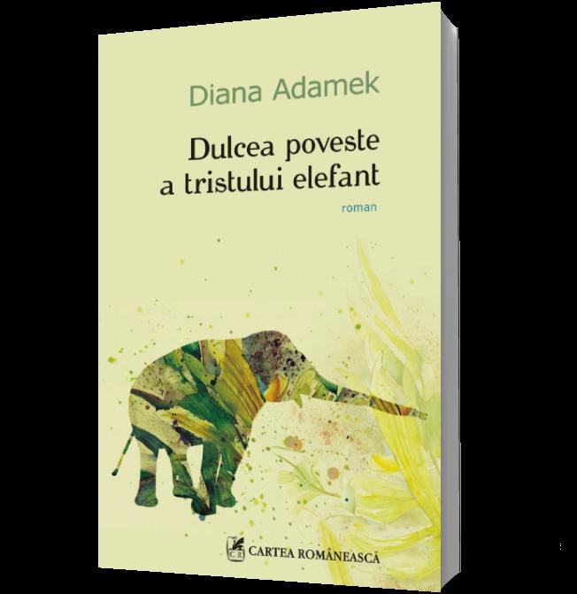 DULCEA POVESTE A TRISTU LUI ELEFANT