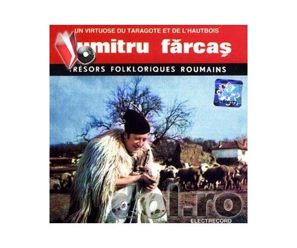 DUMITRU FARCAS VOL.2