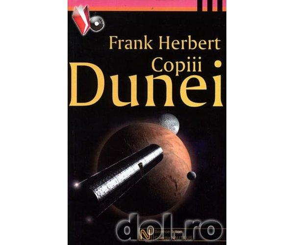 Copiii Dunei, Herbert Frank