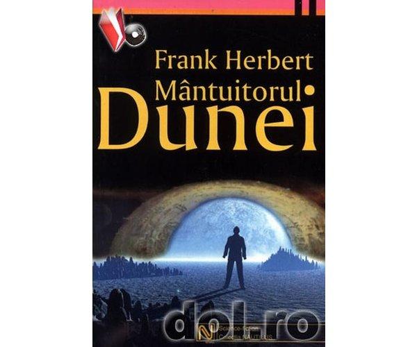 Mantuitorul Dunei, Herbert Frank