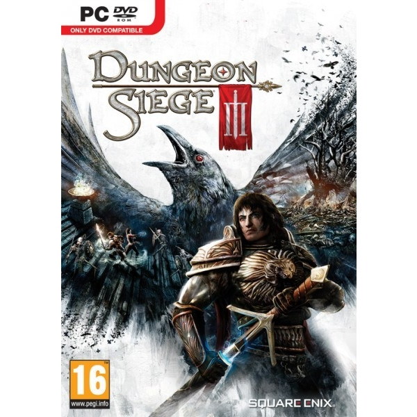 DUNGEON SIEGE 3 - PC