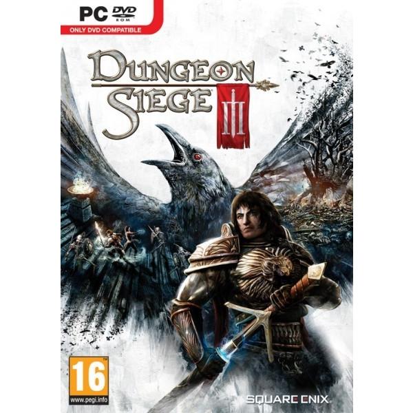 DUNGEON SIEGE 3 - PC