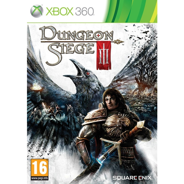 DUNGEON SIEGE 3 - XBOX360