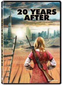 DUPA 20 DE ANI 20 YEARS AFTER