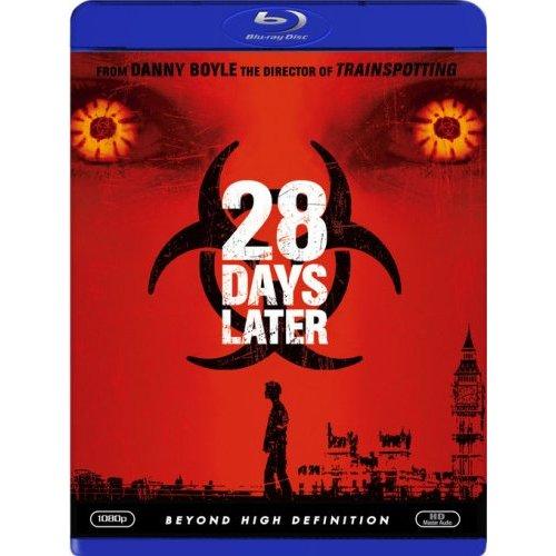 DUPA 28 DE ZILE (BR) 28 DAYS LATER (BR)