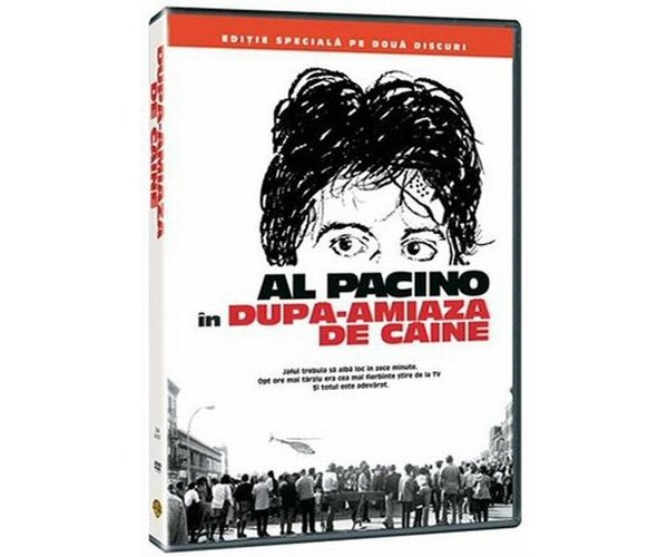 DUPA-AMIAZA DE CAINE: E DOG DAY AFTERNOON: Spec