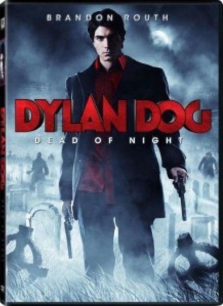 DYLAN DOG: IN MIEZ DE NOAPTE