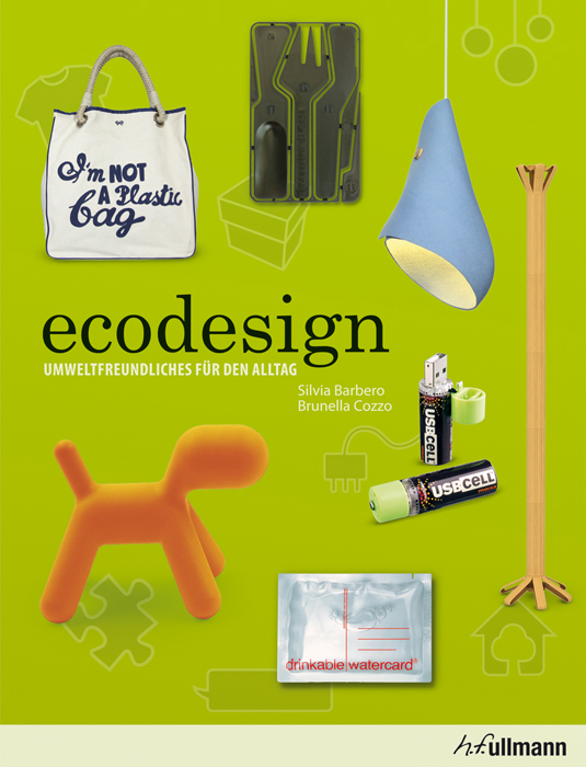 Ecodesign - Silvia Barbero