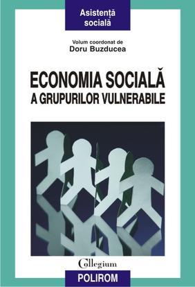 ECONOMIA SOCIALA A GRUPURILOR...