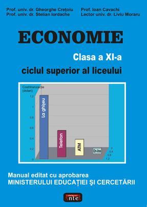 ECONOMIE - CLASA A XI A