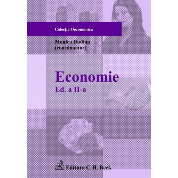 ECONOMIE. ED. 2 .