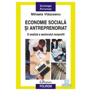 ECONOMIE SOCIALA SI ANT REPRENORIAT