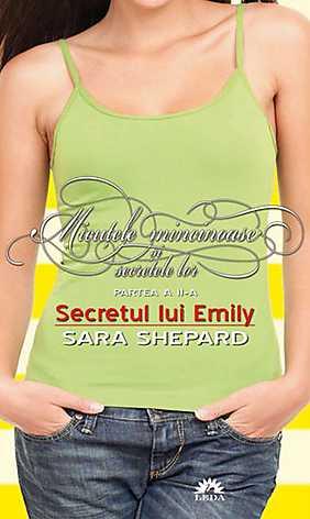 SECRETUL LUI EMILY. MICUTELE MINCINOASE VOLUMUL 2 EDITIA BUZUNAR