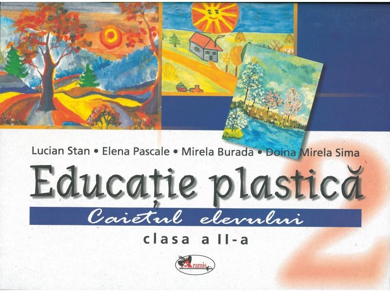 EDUCATIE PLASTICA II 2009