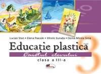 EDUCATIE PLASTICA III S TAN LUCIAN 2010