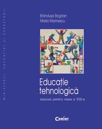 EDITIA TEHNOLOGICA CLASA 8 - B.BOGDAN