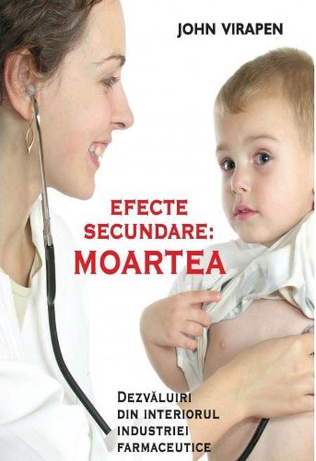 EFECTE SECUNDARE: MOARTEA