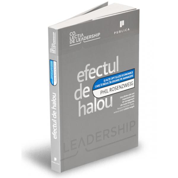 EFECTUL DE HALOU