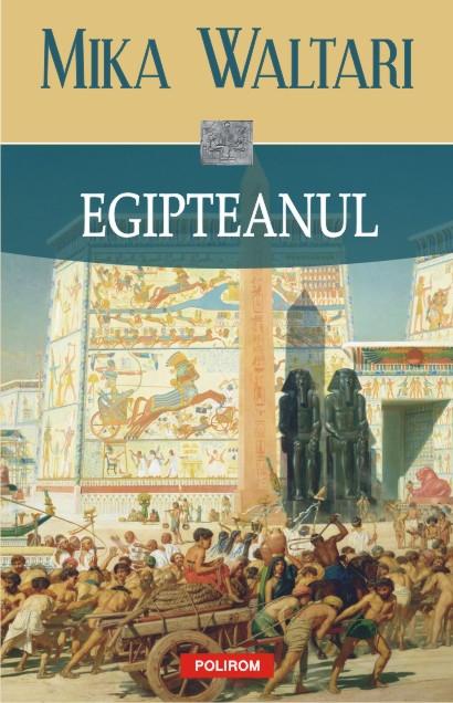 EGIPTEANUL EDITIA 2013