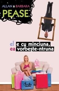 EL E CU MINCIUNA, EA VORBESTE-NTRUNA