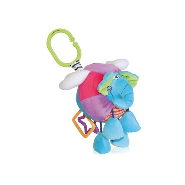 Elefant plus cu vibratii Bertoni