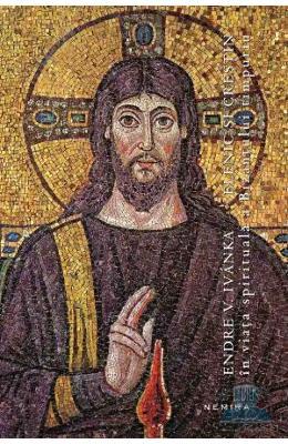 ELENIC SI CRESTIN IN VIATA SPIRITUALA A BIZANTULUI TIMPURIU