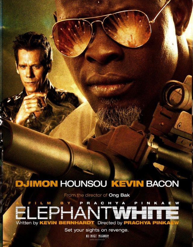 PRETUL RAZBUNARII - ELEPHANT WHITE