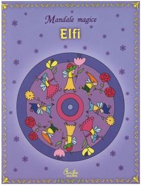 ELFI MANDALE MAGICE