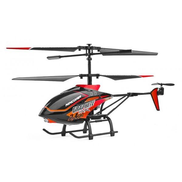 Elicopter IR,Ninco,Graphite max